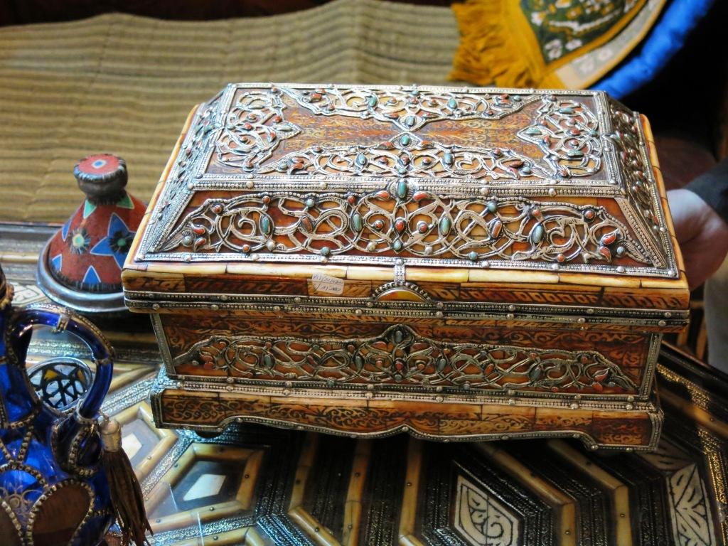 Moroccan Souvenir