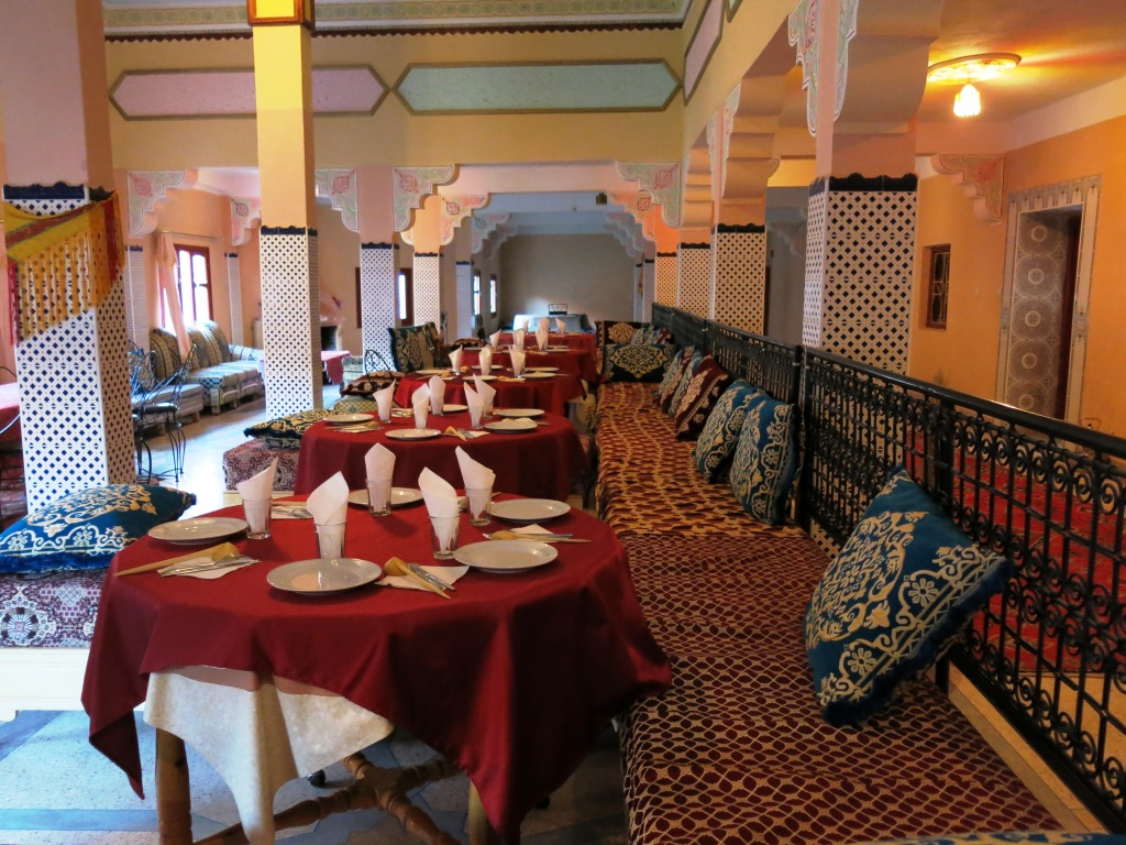 Hotel Tamlalte