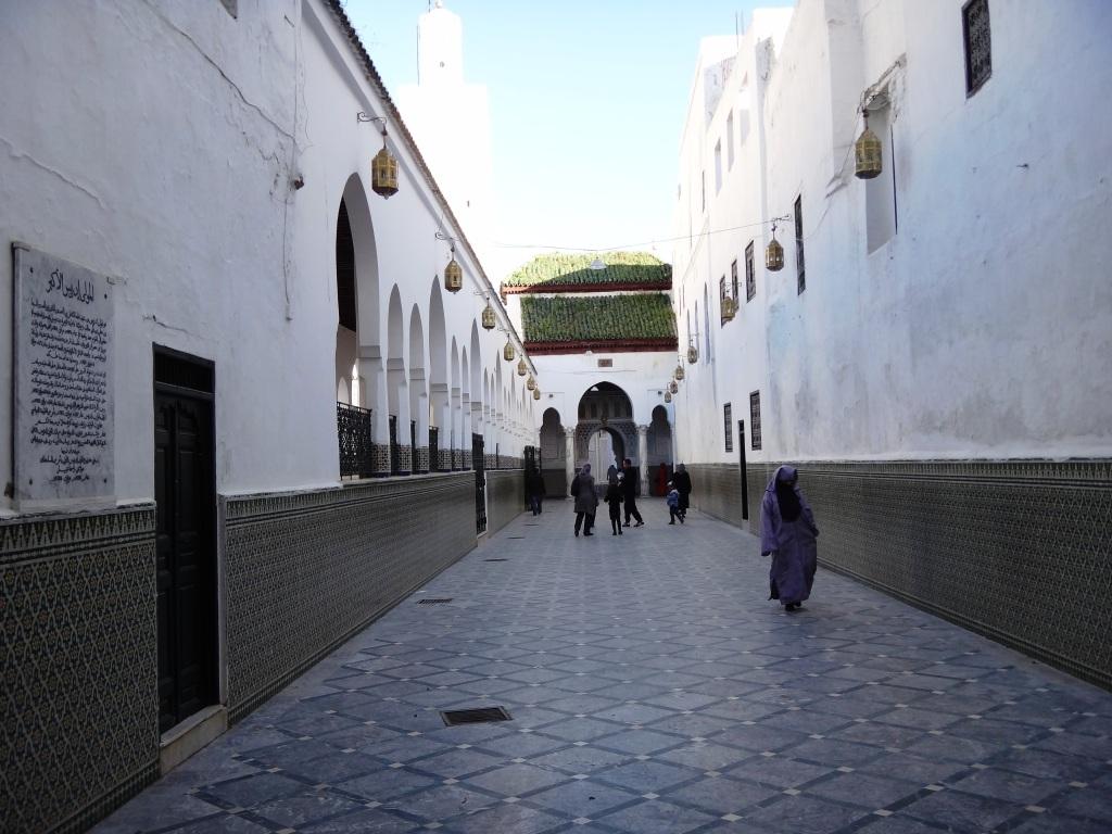 Moulay Idriss