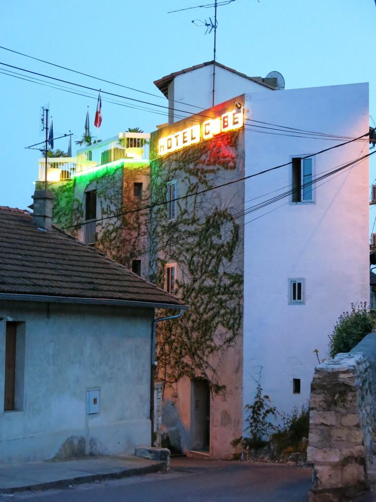 Cube Hotel, Villeneuve-lès-Avignon
