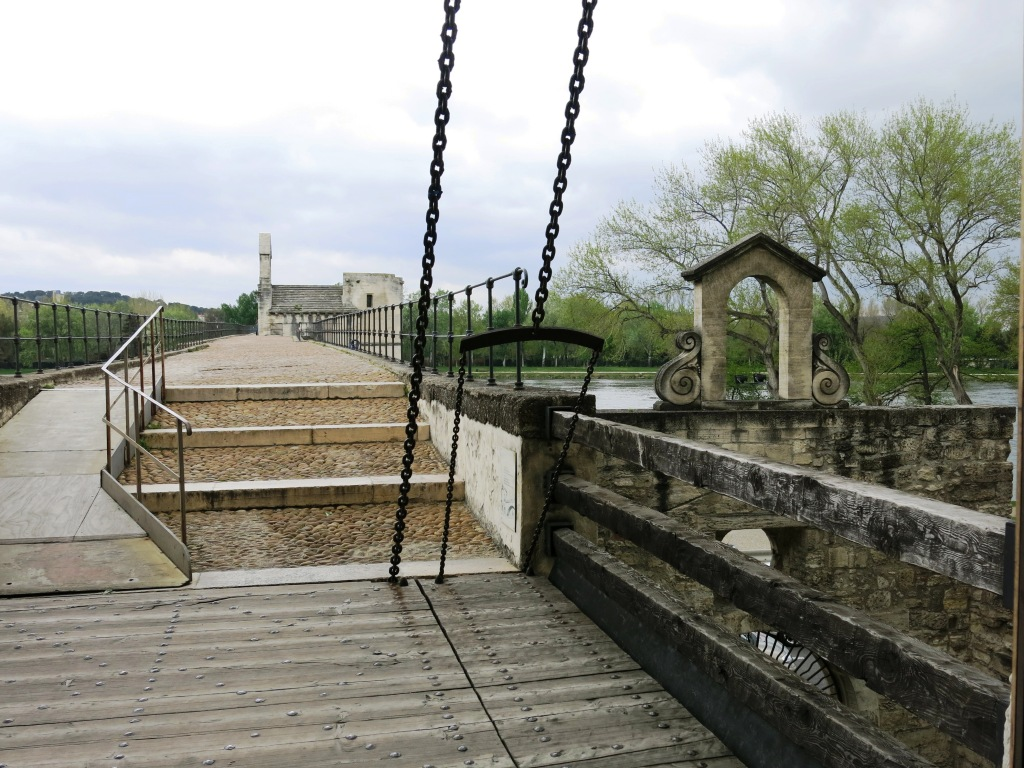 Pont d'Avignon (Avignon bridge)
