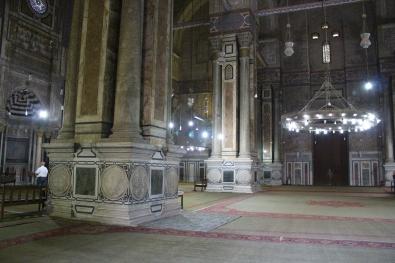 Al-Rifa'i Mosque 1