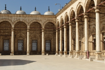 Mosque of Muhammad Ali 1