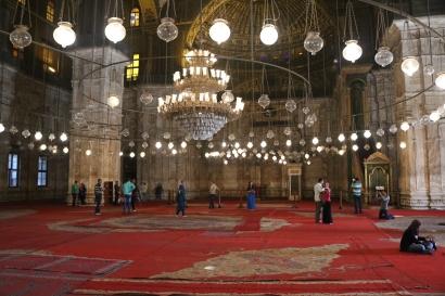 Mosque of Muhammad Ali 2