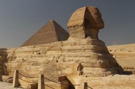Obligatory photo of Sphinx