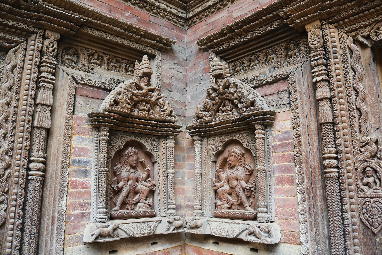 Patan Royal Palace Complex