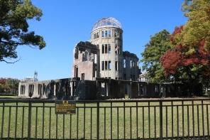 Atomic Bomb Dome, Hiroshima (2)