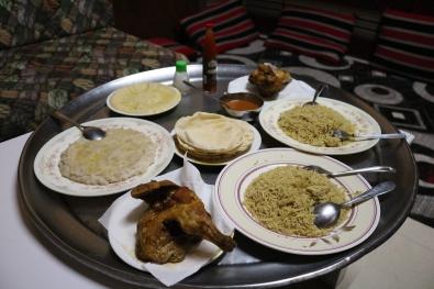 Bin Ateeq Omani Restaurant