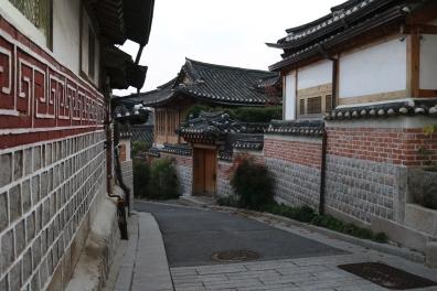 Bukchon Hanok Village (3)