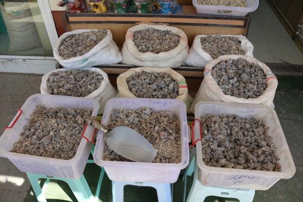 Frankincense souq