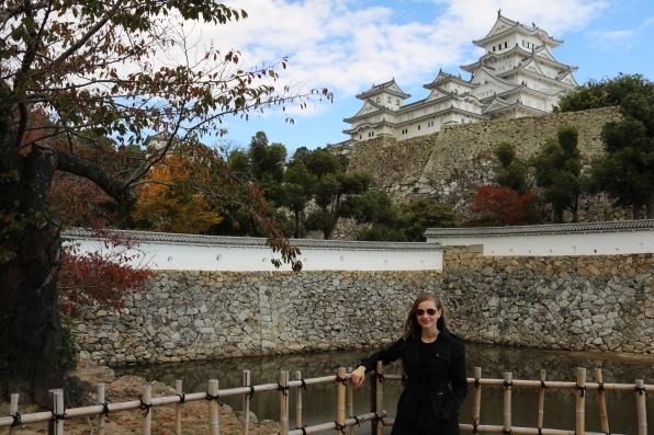 Himeji Castle (2)