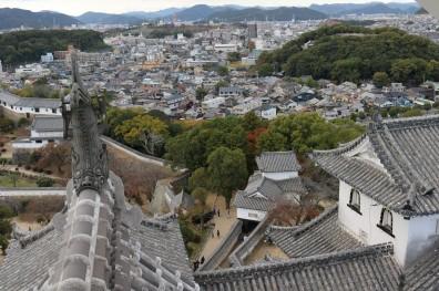 Himeji Castle (3)