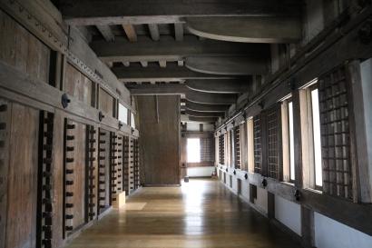 Himeji Castle (4)