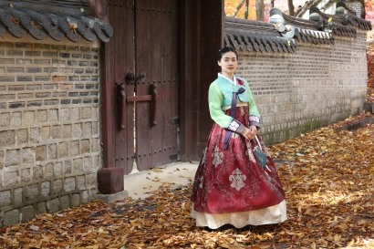 Huwon Secret Garden, Changdeokgung (3)