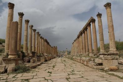 Jerash ruins (3)