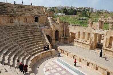 Jerash ruins (4)