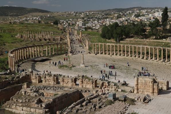 Jerash ruins (6)