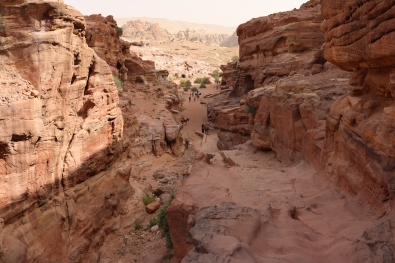 Path to the Monestary, Petra