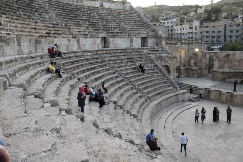 Roman theater (2)