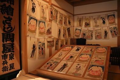 Ukiyo-e process